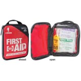 Adventure First Aid