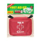 Coghlan's Trek III First Aid Kit