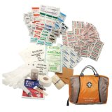 Lifeline 99 Piece Trail Light 5 First Aid Kit