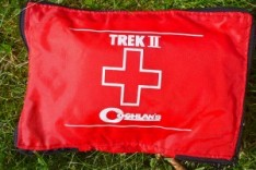 Putting Together Your Camping First Aid Kit