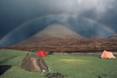 10 Great Tips for a Dry Camping Trip