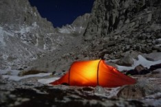 Seven Tips on How To Keep Your Tent Warm