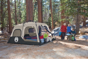 Coleman-eight-Person-Instant-Tent