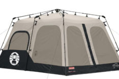 Coleman 8-Person Instant Tent (14'x10′)