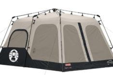 Coleman 8-Person Instant Tent (14'x10′)