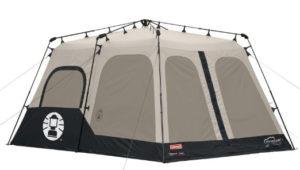 coleman-insta-tent  sc 1 st  Tent C&ing HQ & Coleman 8-Person Instant Tent (14u0027x10u0027)