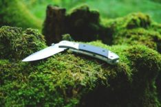 Backpacking for Beginners: What Knife Should You Choose?