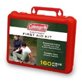 Coleman Weekender First Aid Kit